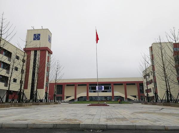 金寨仙花实验学校