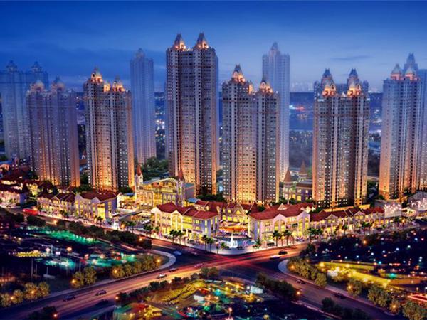 滁州恒大广场