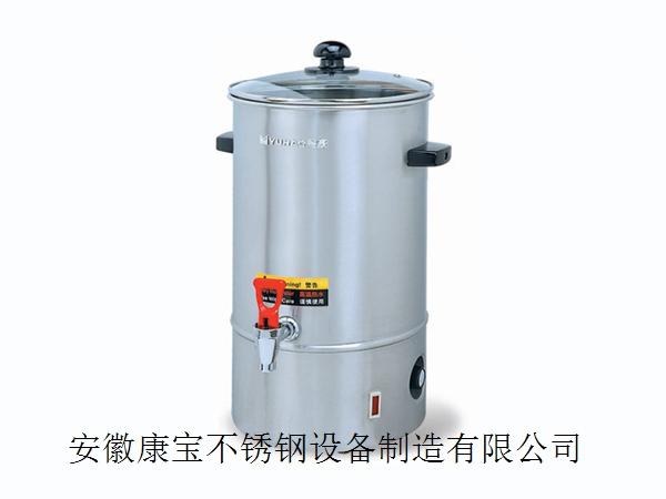 汽热开水器